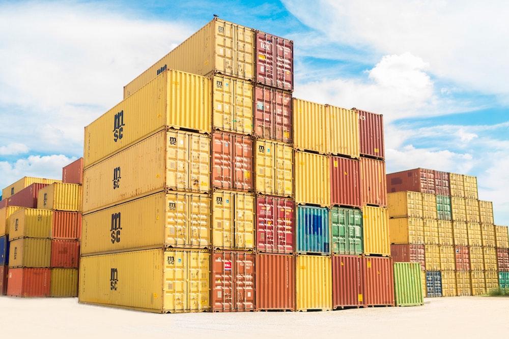 cargo insurance Vidalia GA