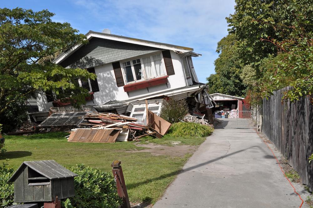 earthquake insurance Vidalia GA