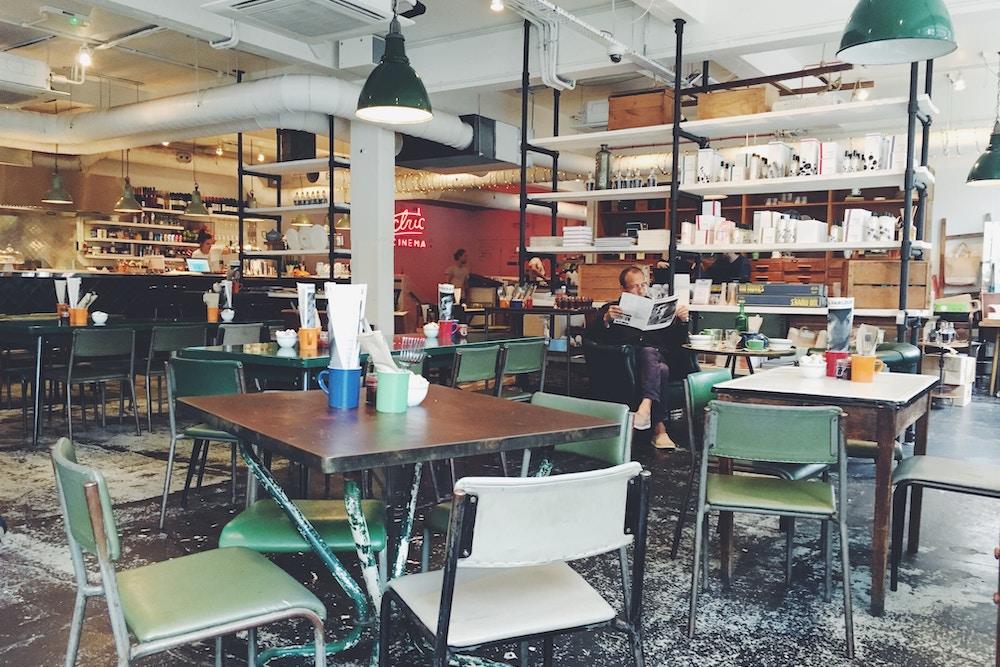 restaurant insurance Vidalia GA